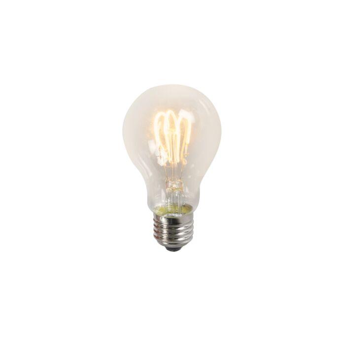 Gedraaid-filament-LED-lamp-A60-3W-2200K-helder