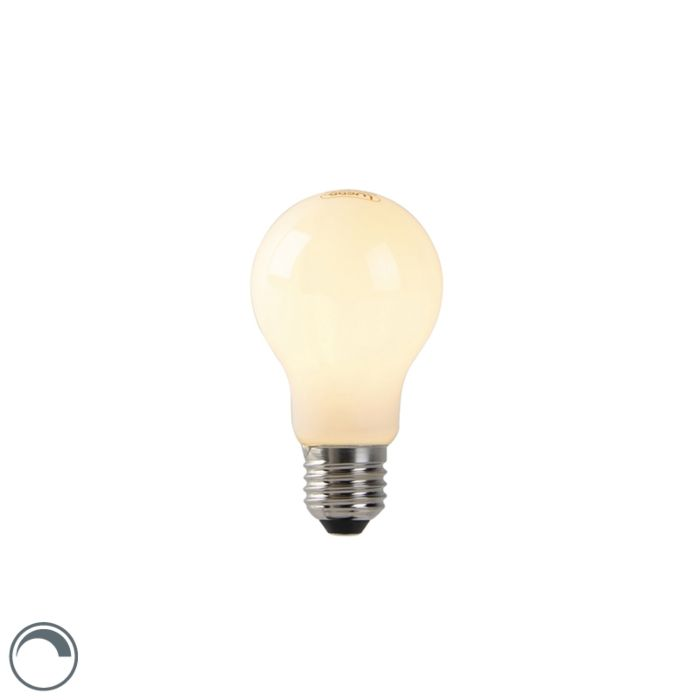 LED-lamp-A60-E27-4W-2200K-opaal-flame-filament-dimbaar