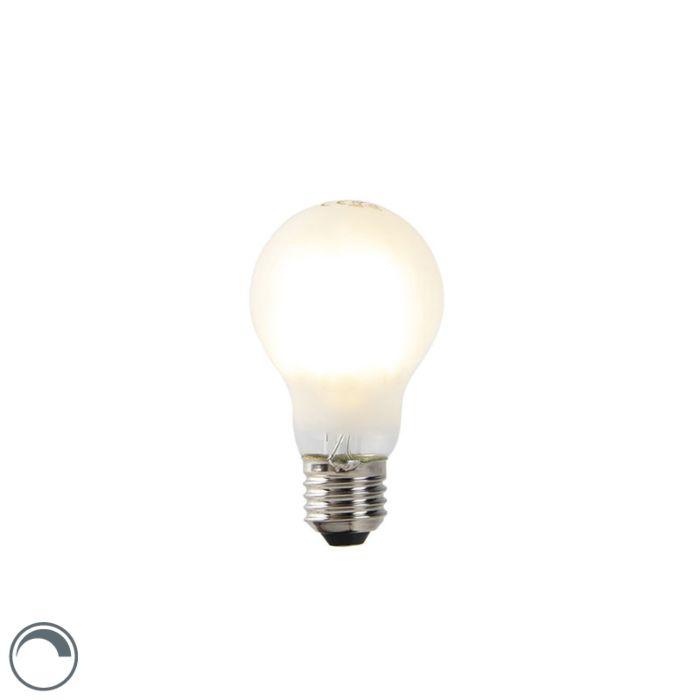 E27-dimbare-LED-filament-A60-opaal-glas-7W-806-lm-2700K