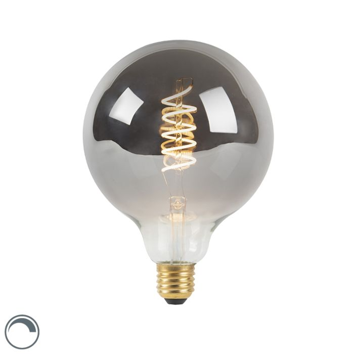 E27-dimbare-LED-gedraaid-filament-lamp-smoke-4W-100-lm-2100K