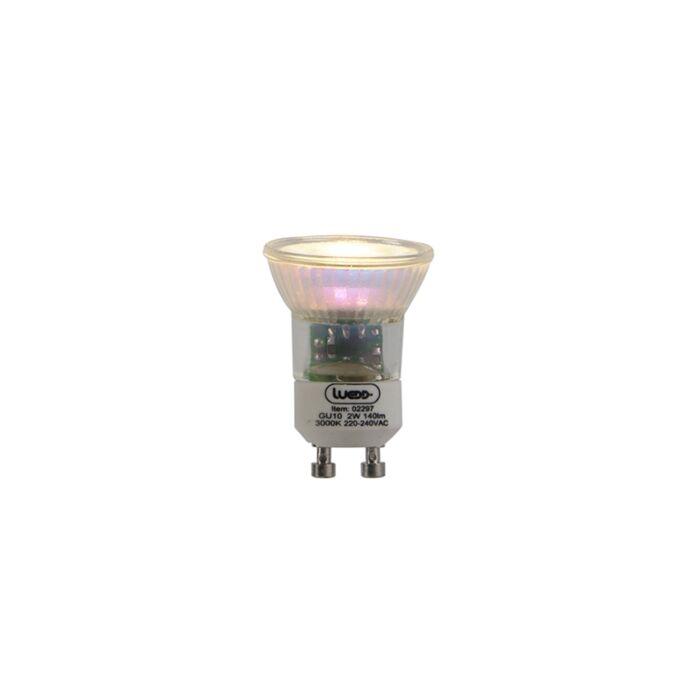 GU10-LED-lamp-35mm-2W-140-lm-3000-K