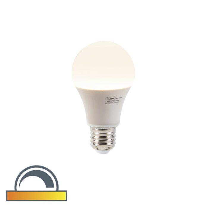 E27-dimbare-LED-lamp-A60-7W-470-lumen-2000-2700K-dim-to-warm