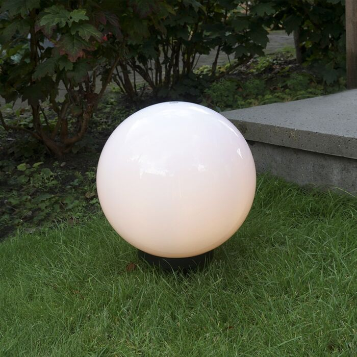 Moderne-buitenlamp-met-grondpin-30-cm-IP44---Bol
