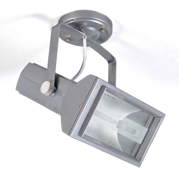 Project-spot-Archis-70w-zilver