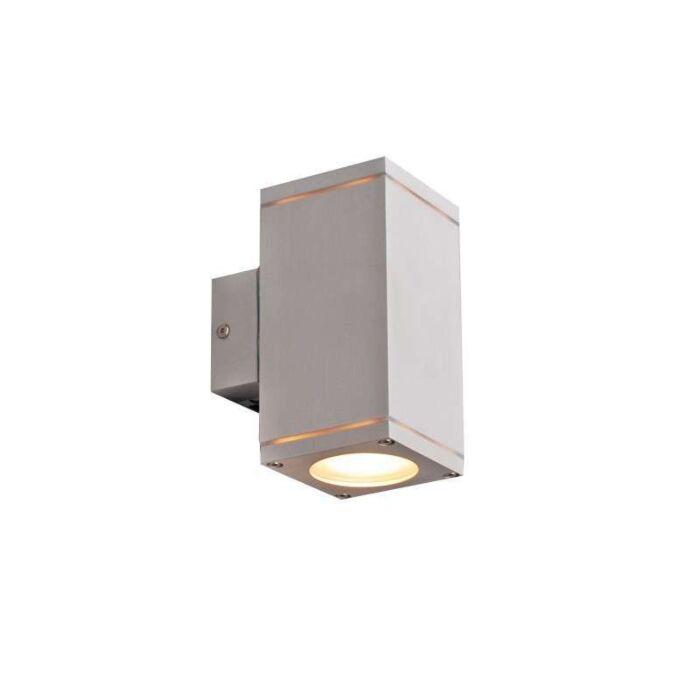Buitenlamp-Quadro-up-down-aluminium