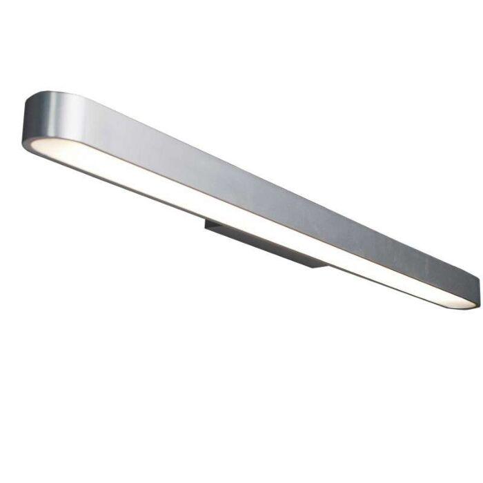 Wandlamp-Linea-90-aluminium