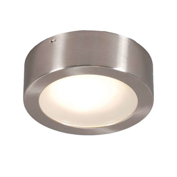 Plafonniere/Wandlamp-Thema-13-rond-ES-staal