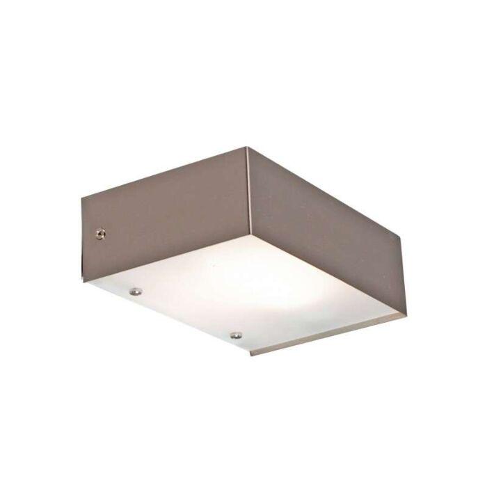 Wandlamp-Goole-ES-staal