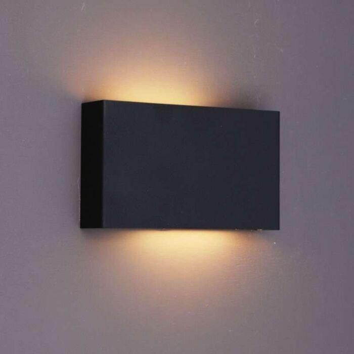 Wandlamp-Otan-zwart