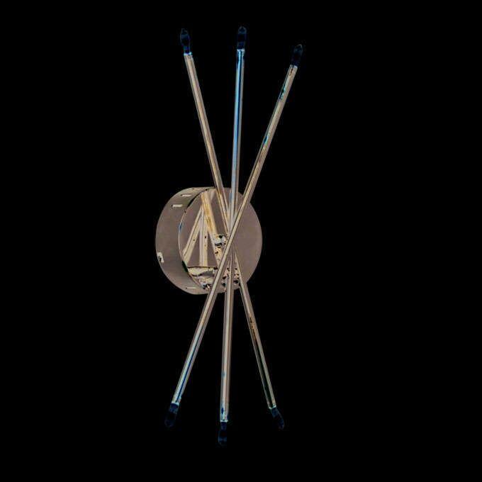 Wandlamp-Mikado-6-chroom