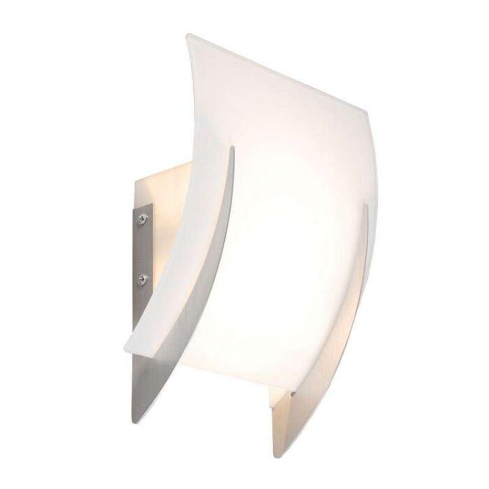 Wandlamp-Filey-aluminium