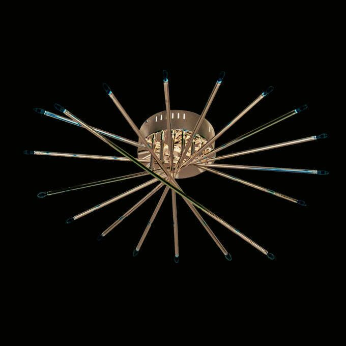 Plafonniere-Mikado-18-chroom