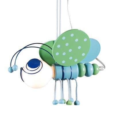 Hanglamp-Kids-Bee-Groen