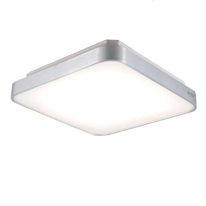 Plafonniere-Screen-Square-40-aluminium