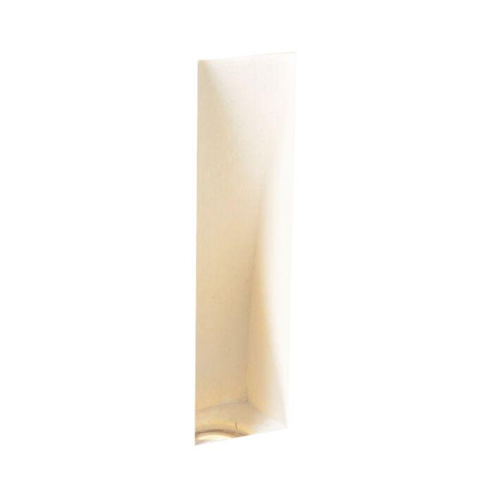Wandlamp-Zero-rechthoek-LED-inbouw
