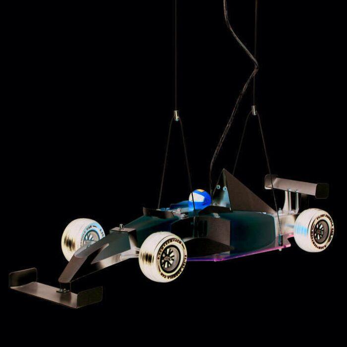Hanglamp-Kids-Formule-1-auto