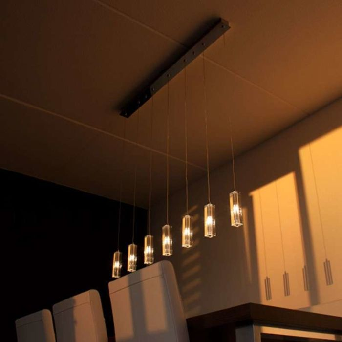 Hanglamp-Ceres-7-chroom
