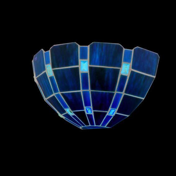 Tiffany-wandlamp-Liddesdale