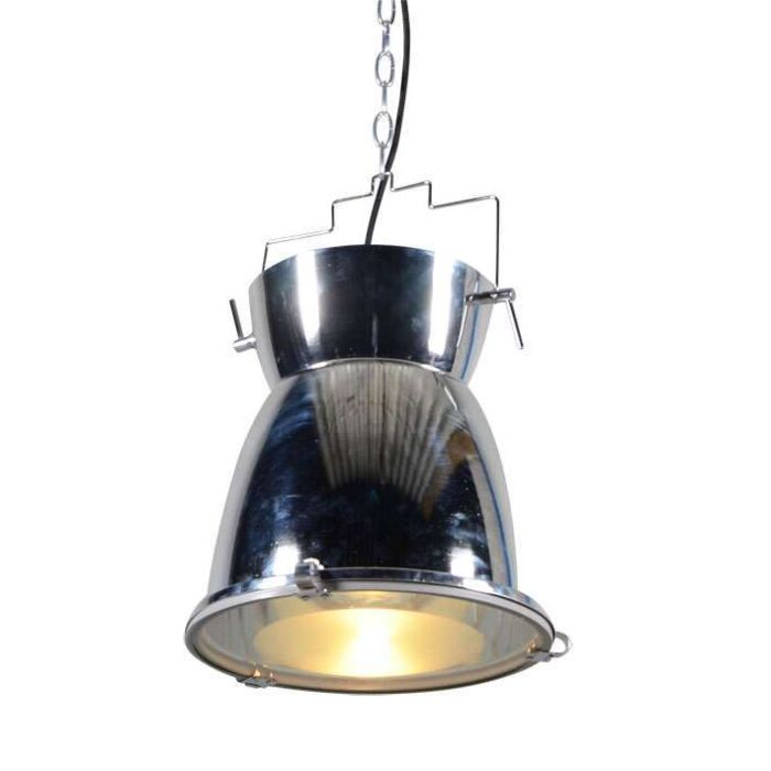 Hanglamp-Classic-Industry-1-chroom