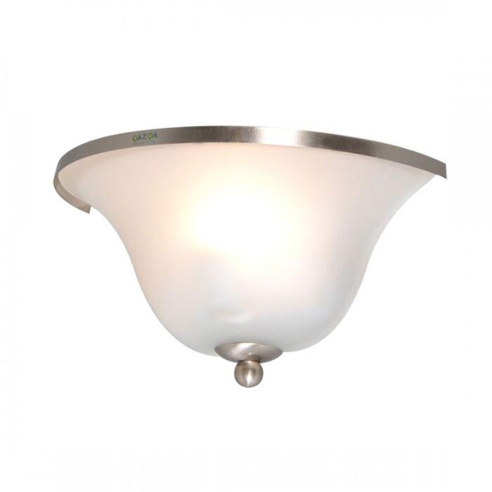 Wandlamp-Elegance-staal