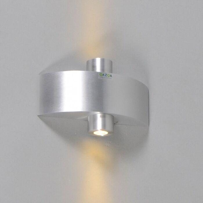 Wandlamp-Jade-aluminium
