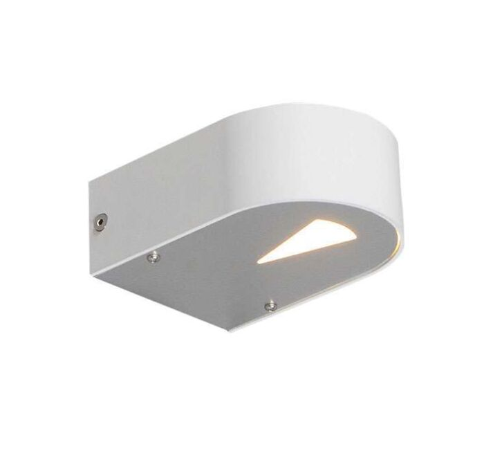 Wandlamp-Hide-rond-wit