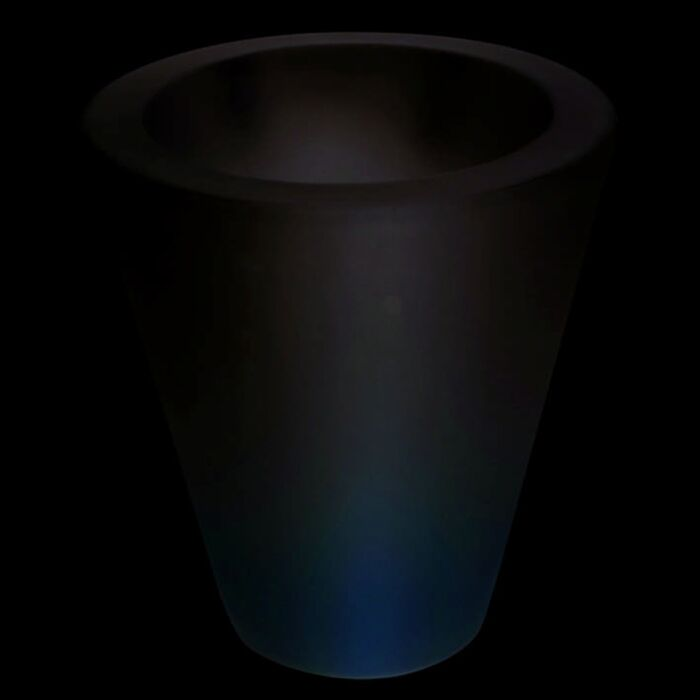 Verlichte-bloempot-Flower-70cm-E27