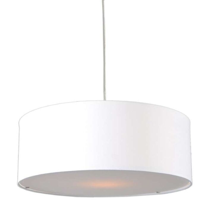 Hanglamp-Tamburo-50cm-wit