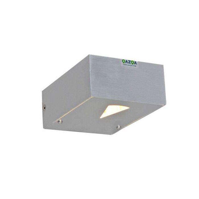 Wandlamp-Hide-rechthoek-aluminium