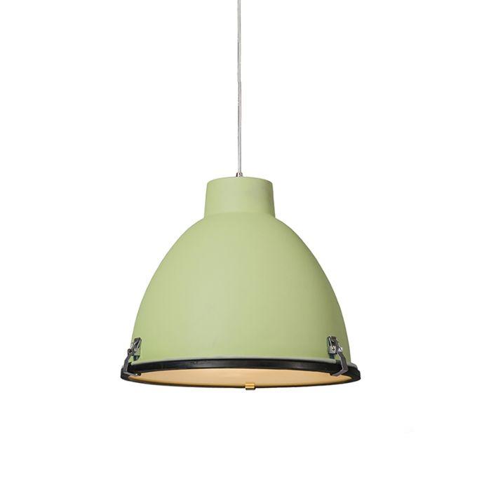 Hanglamp-Anteros-38-groen