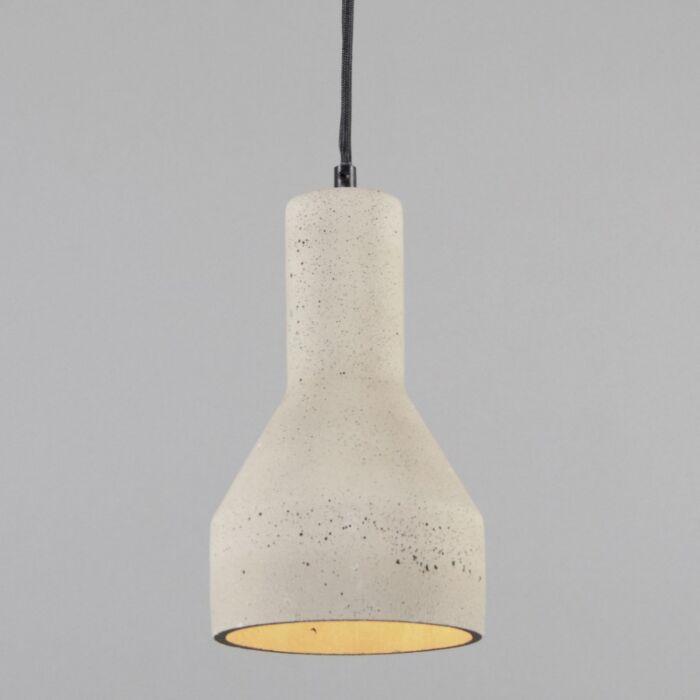 Hanglamp-Concrete-4-grijs