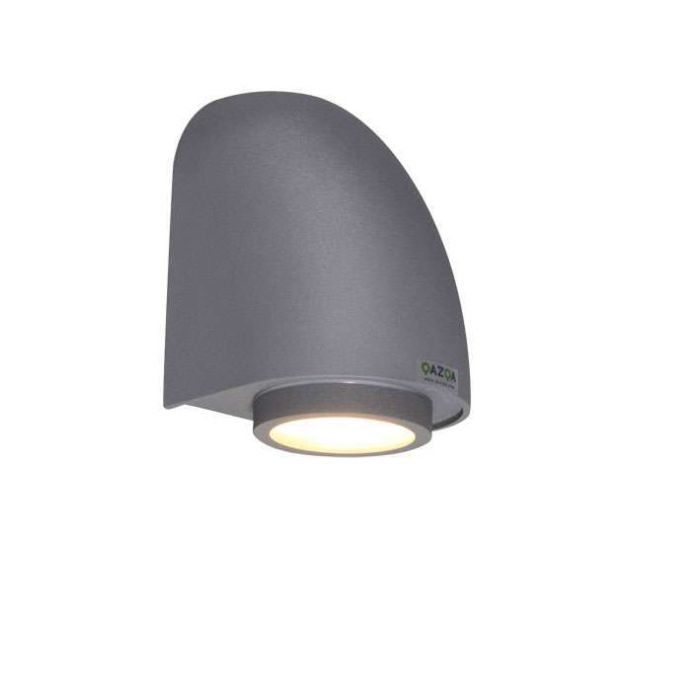 Wandlamp-Micron-grafiet