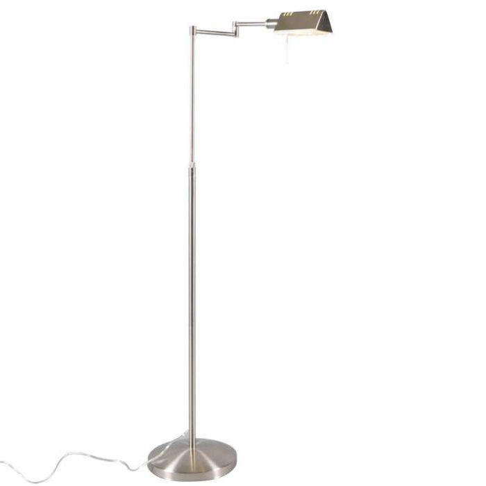Vloerlamp-Sugar-Staal