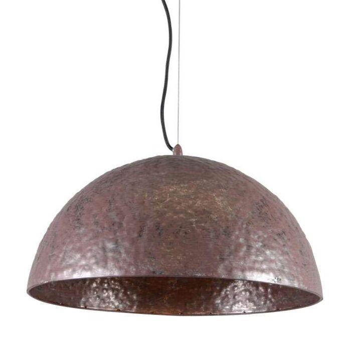 Hanglamp-Martele-antiek