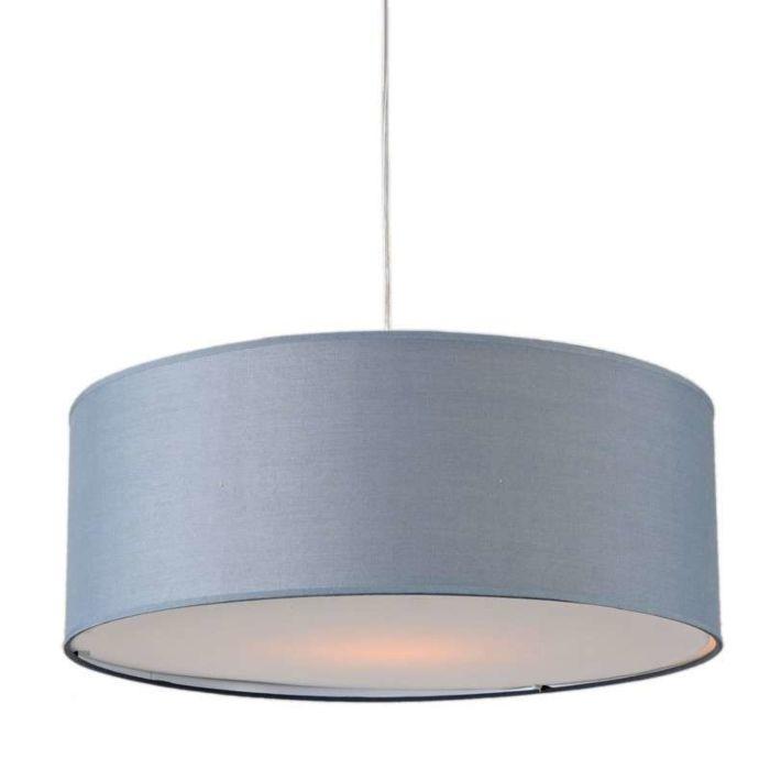 Hanglamp-Tamburo-50cm-grijs