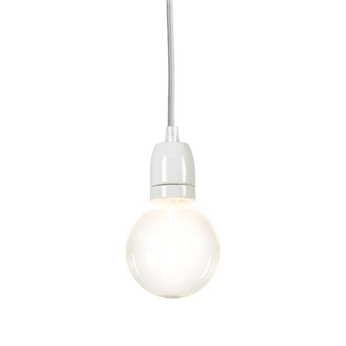 Hanglamp-Cavo-grijs