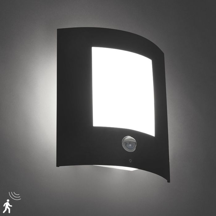 Buitenwandlamp-antraciet-met-bewegingssensor-IP44---Emmerald-1