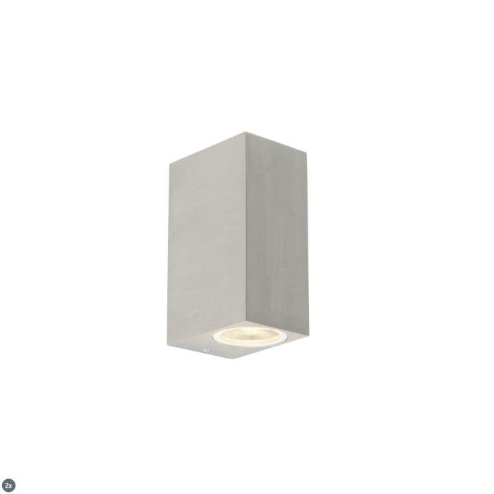 Set-van-2-moderne-wandlampen-aluminium-IP44---Baleno-II
