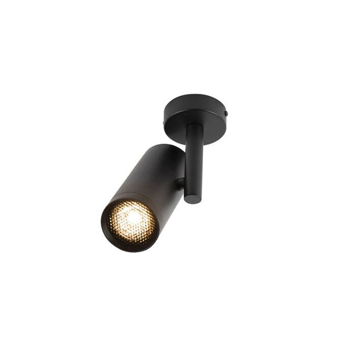 Design-spot-zwart---Scopio-Honey