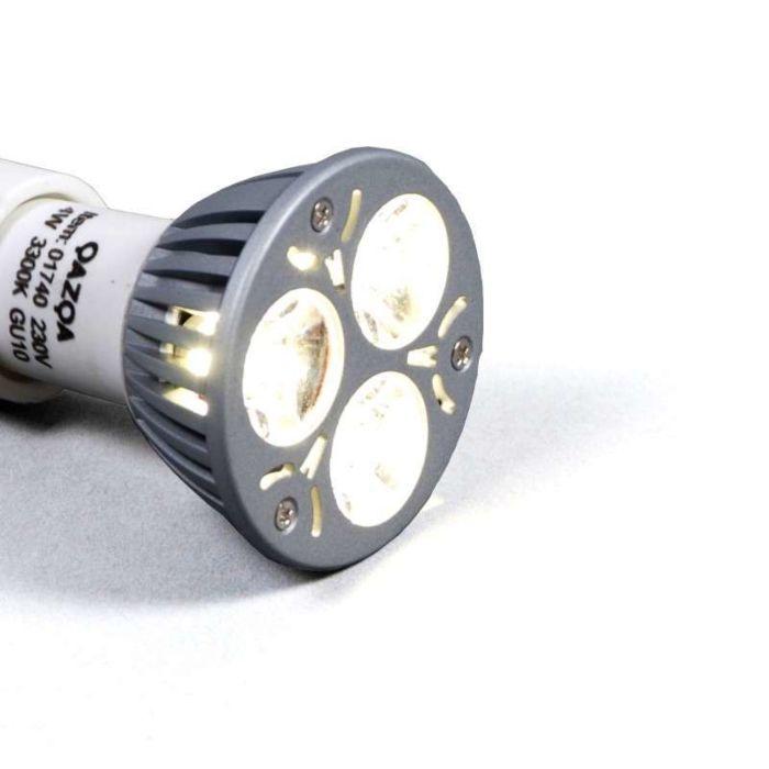 High-Power-GU10-LED---3.5W-=-35W-lichtopbrengst-wit-3300K