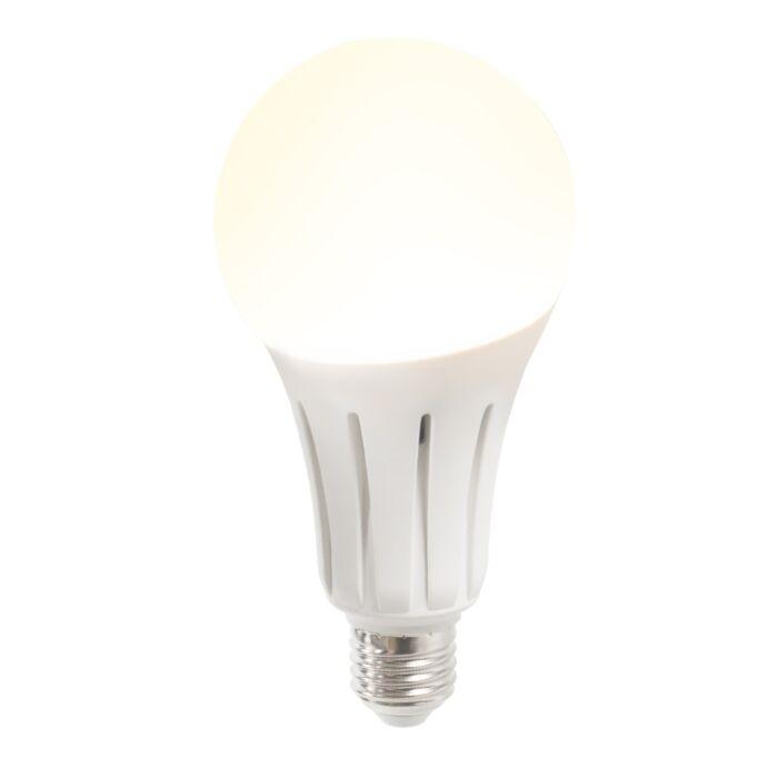 LED-lamp-B60-15W-E27-warmwit