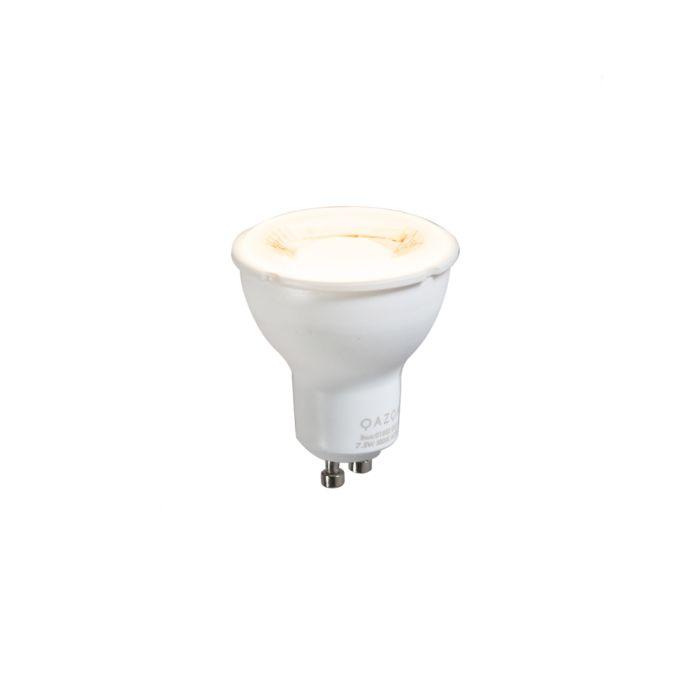 GU10-LED-7,5W-700-Lumen-warm-licht-3000K