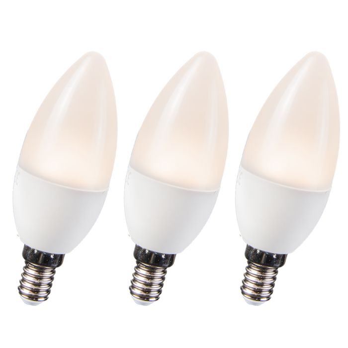 LED-lamp-3.5W-E14-C30-set-van-3