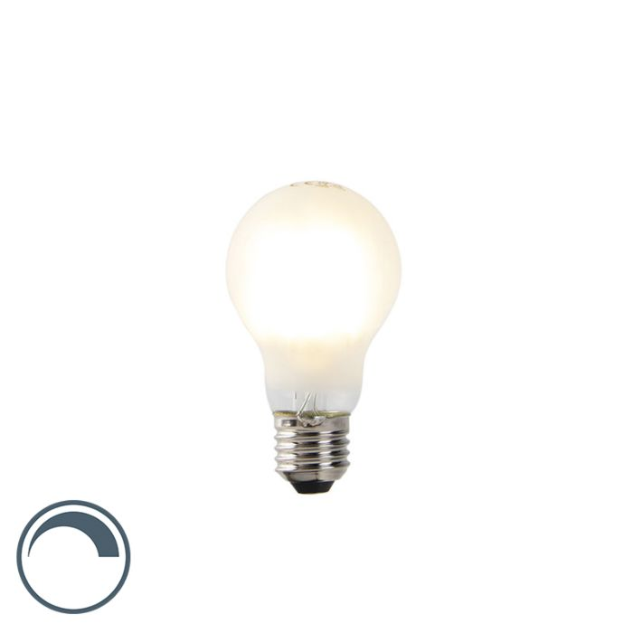 LED-lamp-A60-E27-7W-2700K-mat-filament-dimbaar