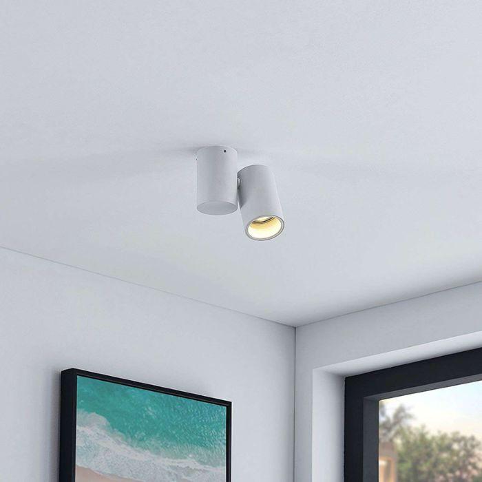 Design-plafondlamp-wit---Gesina