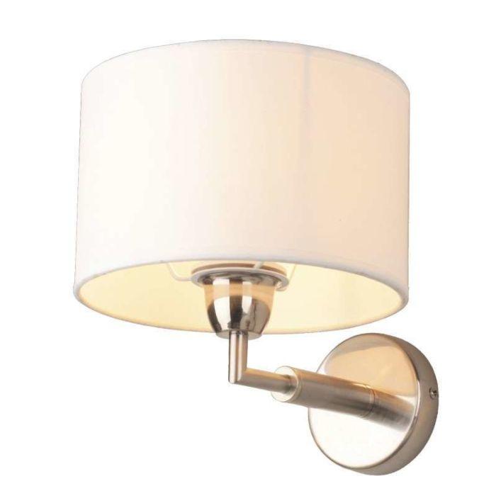 Wandlamp-Lugar-wit