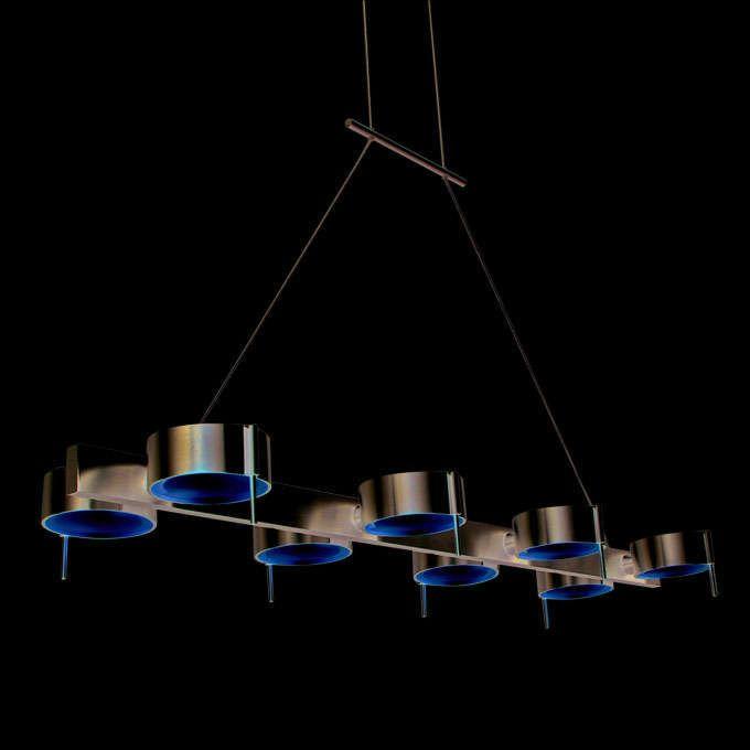 Hanglamp-Eye-8-aluminium