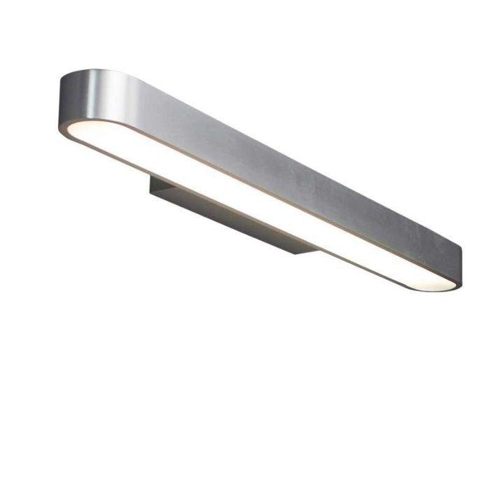 Wandlamp-Linea-60-aluminium