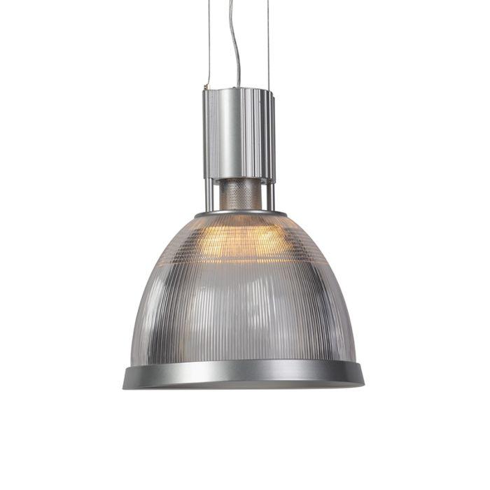 Industriële-hanglamp-aluminium---Industry-Rim