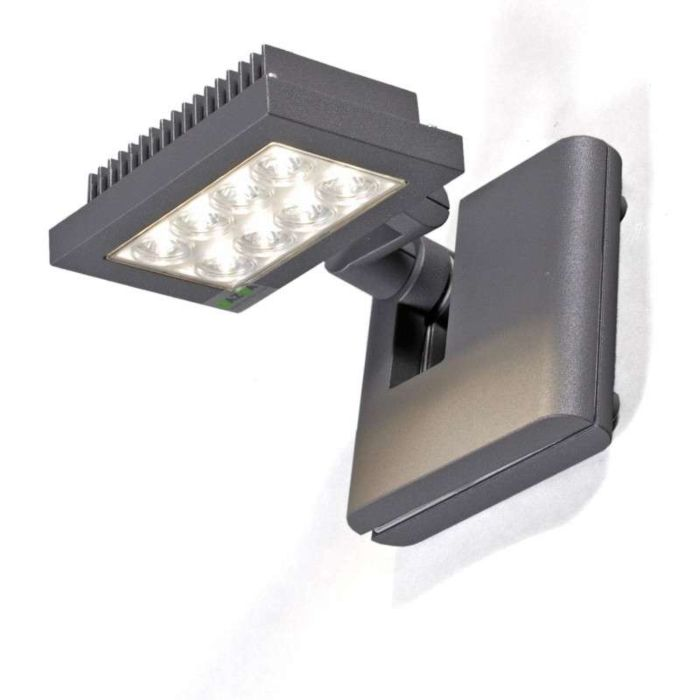 Opton-Flood-Light-grafiet-met-warm-witte-LED
